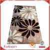Couverture Shaggy de région de polyester de tapis de vente chaude