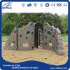 Оборудование парка атракционов спортивной площадки детей взбираться утеса напольное (RC-14001)