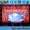 P6 Creative SMD High Brightness Rental LED Screen für Concert