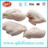 Poitrine de poulet halal à la main abattue