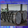 Steel inoxidable Shell y Tube Heat Exchanger