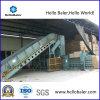 Piccola macchina d'imballaggio automatica di Hellobaler per carta straccia Hfa3-5