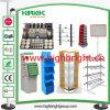 Fábrica de China para el equipo de los dispositivos del almacén del diseño del departamento