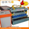 Dx 1100の中国の機械を形作る冷たい曲がる金属板の屋根瓦