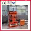 Fatto in Cina Cheapest Manual Clay Interlocking Bricks Machine