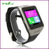Eleaf Pedometer Watch Bluetooth Smart Watch para Cell Phones (GV08)