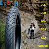 Factory profissional Supply Top Quality Motorcycle Tyre para Brasil