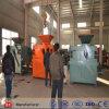 De Briket die van het Poeder van de steenkool Machine/Bal maakt Materiaal drukken
