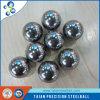 Bola de acero en acero de carbón en el precio bajo