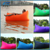 Sofa extérieur de remplissage de sofa paresseux gonflable imperméable à l'eau rapide d'air