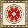 Telha de cristal Polished da porcelana da venda quente