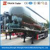 Do pó maioria maioria do cimento M3 do reboque 75 do petroleiro do cimento do transporte do tanque reboque material do caminhão Semi
