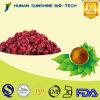 Extracto Chinensis el 2% de Schisandra del remedio herbario del hígado