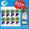 보장 Hologram Label, Custom Hologram Sticker, 3D Hologram Stickers