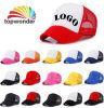 Protezione su ordinazione di Trcuker della maglia di marchio, berretto da baseball, protezione di estate, protezione di sport in vario formato, materiale e disegno