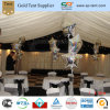 15X30m Decorated Wedding Gazebo para o banquete de casamento Banquet
