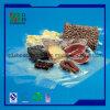 OPP PA PE 박판으로 만들어진 플라스틱 냉동 식품 포장 부대