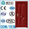 Alta calidad y Export Standard Elegent Style Model Steel Door
