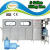 5 galones de llenado purificada Maquinaria