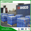 99.5% Prix liquide transparent CS-1480t d'acide acétique de catégorie industrielle