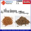 Aliments pour chiens d'aliments pour chats faisant la ligne machine de production