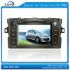 7 Zoll-Auto-DVD-Spieler für Toyota Auris mit GPS, Fernsehapparat (E-2008)