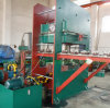 Presse de vulcanisation automatique d'armature avec l'armature va-et-vient (XLB-D1000 X1000/3.15MN)