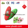 USB de la tabla hawaiana del PVC 2GB (YB-165)