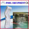 Bed van de Massage van het Zwembad het Witte Acryl (KF469)