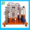 Pianta di purificazione dell'olio per motori di vuoto, pianta di filtrazione usata dell'olio di motore