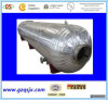 China Horizontal Insulation Storage Tank mit ASME Certification 2016