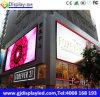 Visualizzazione di LED esterna per la pubblicità (schermo di P8 SMD3535 LED)