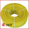 Lisser le boyau de pression de rondelle de couverture pour l'application d'eau chaude