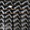 Bâti en aluminium fait sur commande de panneau solaire de fabrication d'usine pour le module solaire de picovolte