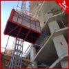 Ecm/GOSTはTruemaxのブランドScシリーズ建物の起重機を証明した