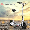 Motocicleta 500W poderosa quente