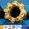 Сверло-коронка Китая Quality 152mm PDC