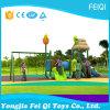 Оборудования спортивной площадки детей высокого качества сертификата Ce игрушка малыша напольного взбираясь