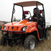 Veículo utilitario, utilidade ATV com CEE, EPA (500CC)