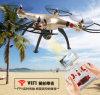 WiFi 실시간 사진기를 가진 새로운 도착 RC Quadcopter 무인비행기
