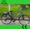 Vélo électrique de ville du bâti 250W de moteur intense de pivot pour les hommes