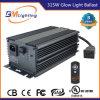 L'onde rectangulaire 315W CMH de début doux élèvent le ballast électronique léger