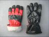 Зима прокатанная нитрилом польностью акриловая кучи Glove-5401