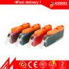Compatible Tinta CLI826 Cartucho para IP4880 Mg5180 6180 IX6580