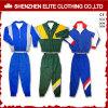 Survêtement de sport d'uniforme scolaire tricoté par coton bon marché en gros (ELTTI-41)