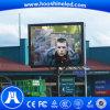 Mit hoher Schreibdichte im Freien P10 DIP346 riesige riesige Bildschirmanzeige des Bildschirm-LED