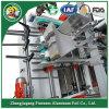 Máquina acanalada del cartón de Gluer de la carpeta caliente durable de la venta