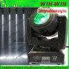 Du DJ mini RGBW 4in1 matériel du lavage DEL DJ du matériel 60W