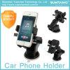 Держатель телефона автомобиля держателя 360 всасывания регулируемый для iPhone Samsung