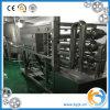 système de traitement d'eau potable de membrane du filtre 3000L en acier inoxydable